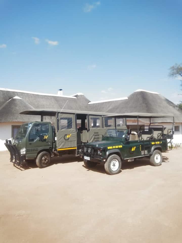 The Safari House