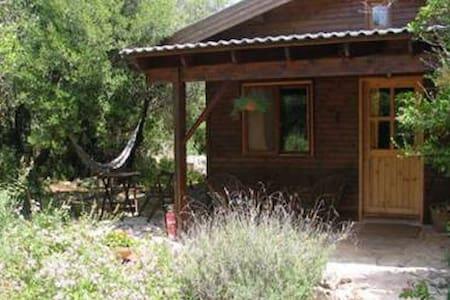 Guest cabin - Abirim - Szoba reggelivel