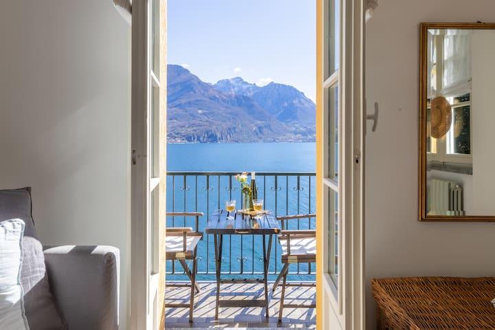 Suite sul lago