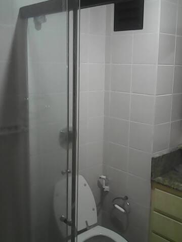 Apto á 50 metros do mar - Florianópolis - Apartmen
