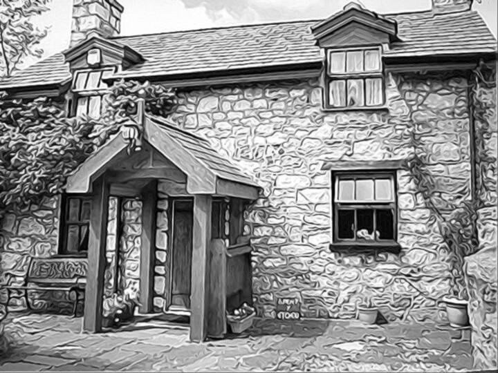 Penyfford Cottage