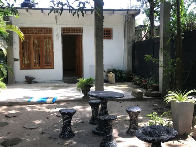 Chrish Residence