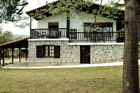 Vavas Villa