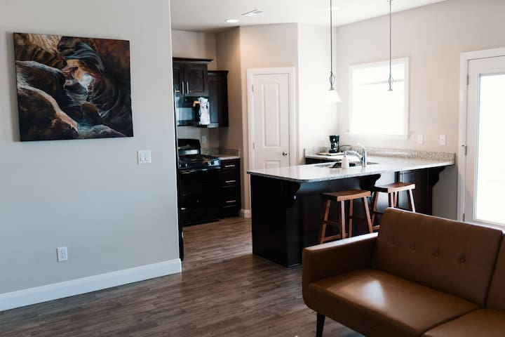 Southern Utah Luxury Townhome-Cedar City/Brianhead
