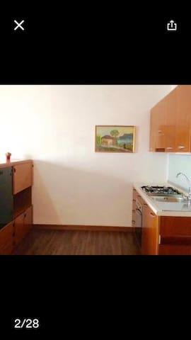 Bilocale centrale sul mare wifi - Reggio Calabria - Apartment