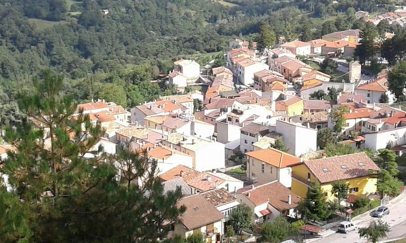 Casa Di Vacanze vicino a roccaraso - San Pietro Avellana - Guesthouse