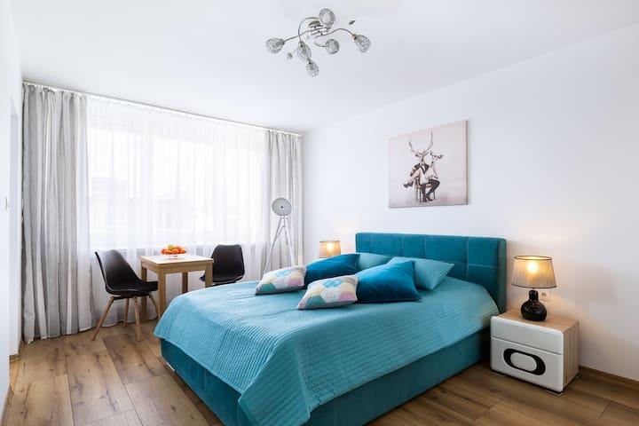 Stag Apartments 38 m2 - Karkonosze