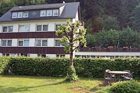 Beautiful Apartment Der kleine Dachs 4373.3 - Schmallenberg - Apartamento