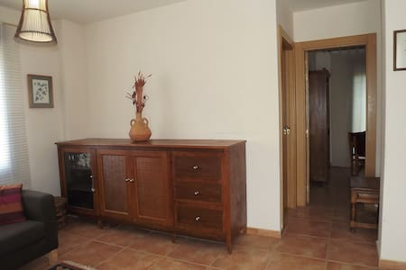 Precioso apartamento en El Rasillo