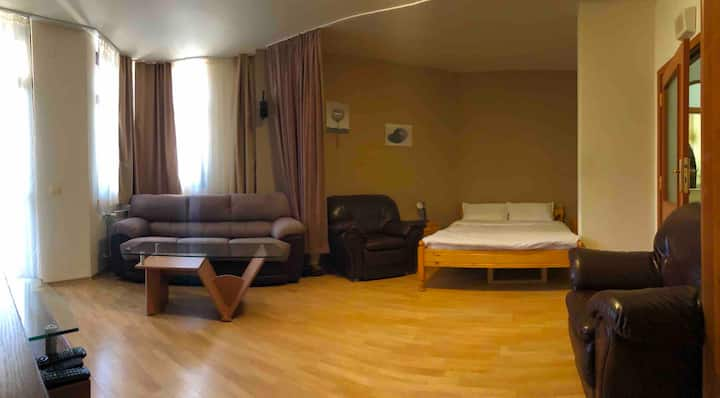 Flora Ski Apartment 612a