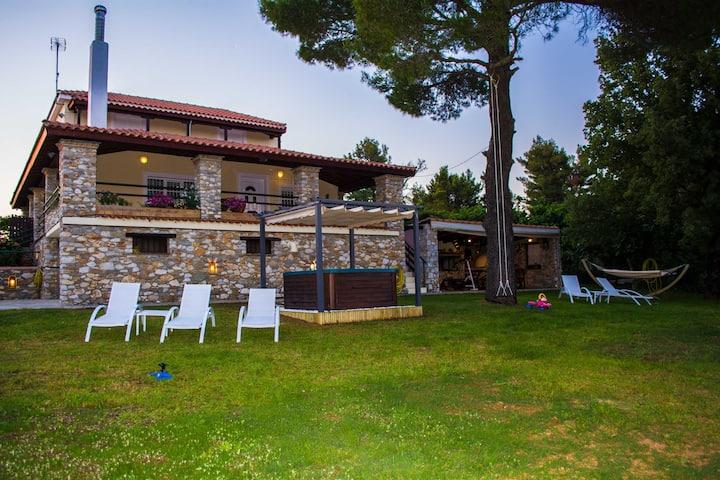 Villa Gem Skiathos