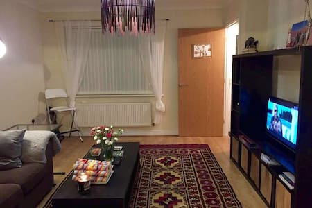 2-Bedroom House in North Wales - Prestatyn