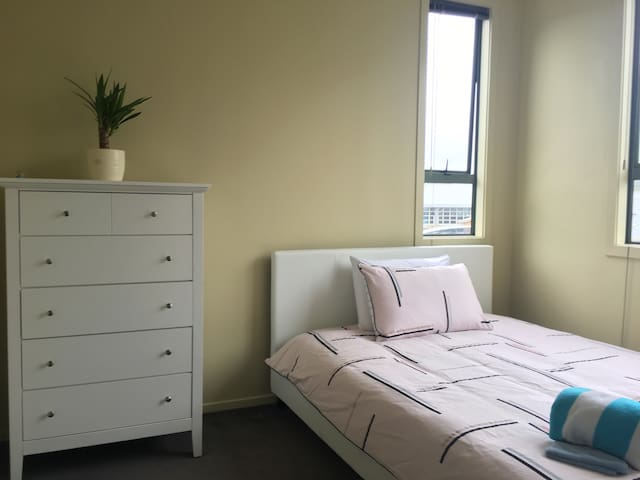 Charming Modern Flat Near Everythin - Wellington - Apartamento