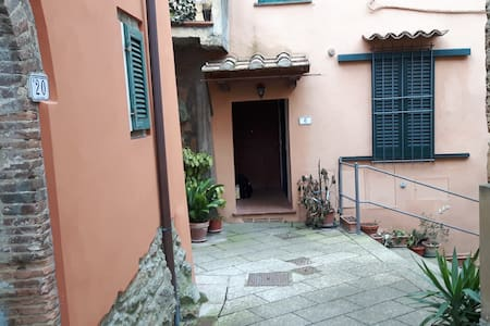 Casa Duccio - Guardistallo - Apartament