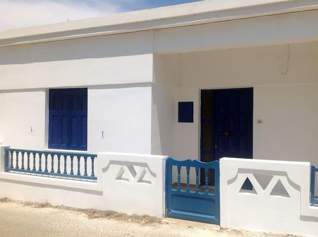 papanikola house 2 - Astipalea
