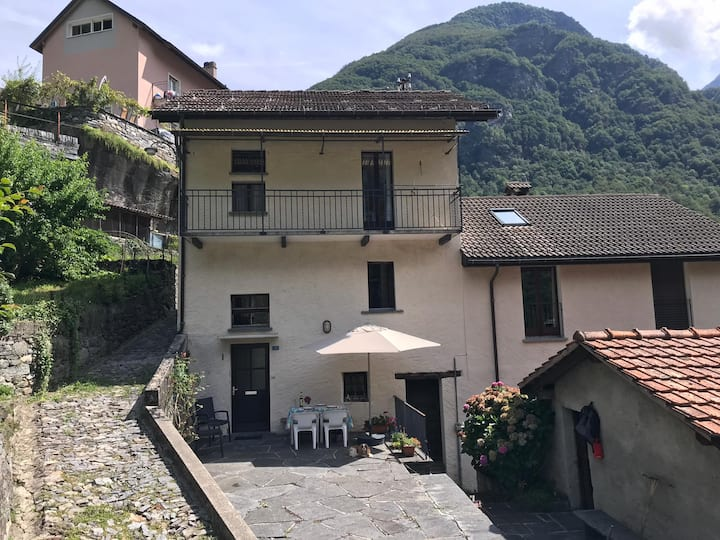 Casa Caralina