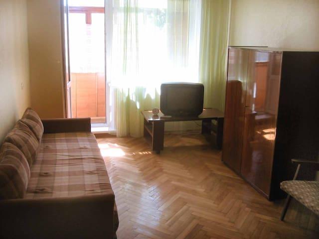 Комната - Astana