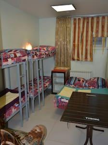 Piezo hostel