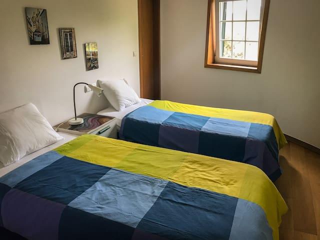 Japu- Double Room