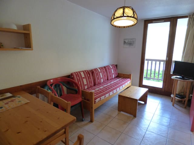 Grande Ourse n°23 - 4 sleeps - Peisey-Nancroix - Apartament