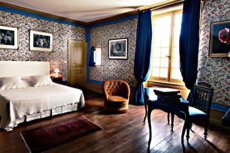 La chambre de Ragotin - Richelieu