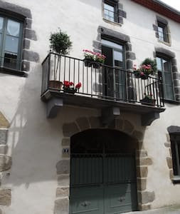 Chambres d'hôtes - Saint-Amant-Tallende - Bed & Breakfast