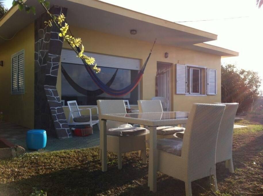 Habitaci n frente al mar surf sol casas en alquiler en bajamar la laguna canarias espa a - Alquiler habitacion la laguna ...