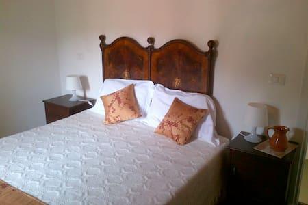 camera con vista in centro storico - Santu Lussurgiu