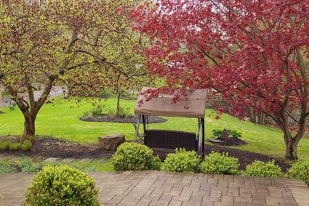 3 Private Rooms & Full Private Bath - Armonk