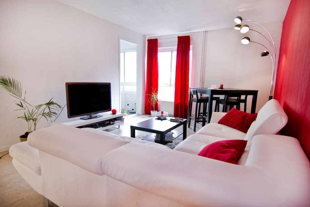 Chambre entre paris disneyland appartements en for Chambre a louer sur paris