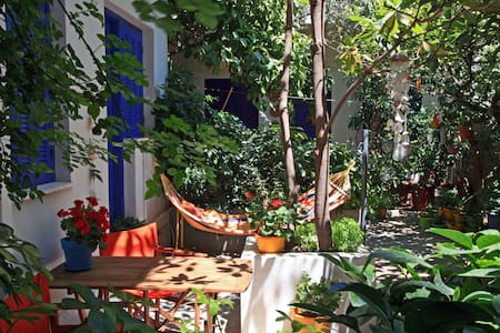 """GREEK VILLAGE"" IN THE CENTRE OF ATHENS - Tavros - Appartement"