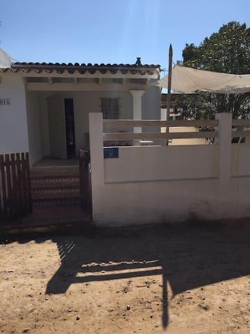 Casa Claudia Port Saler - San francesc - Huis