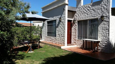 House in Chihuahua for 4 people