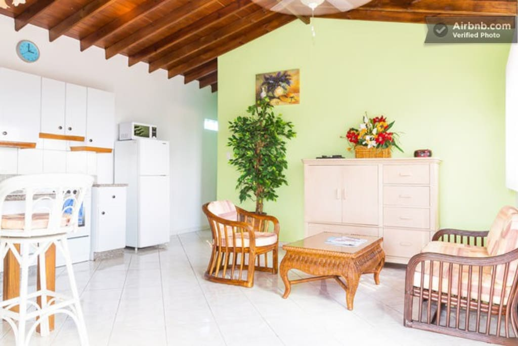 Aruba Rooms For Rent