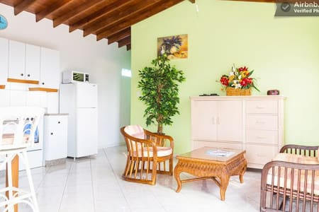Brazil Apartments Aruba 2 - Lakás