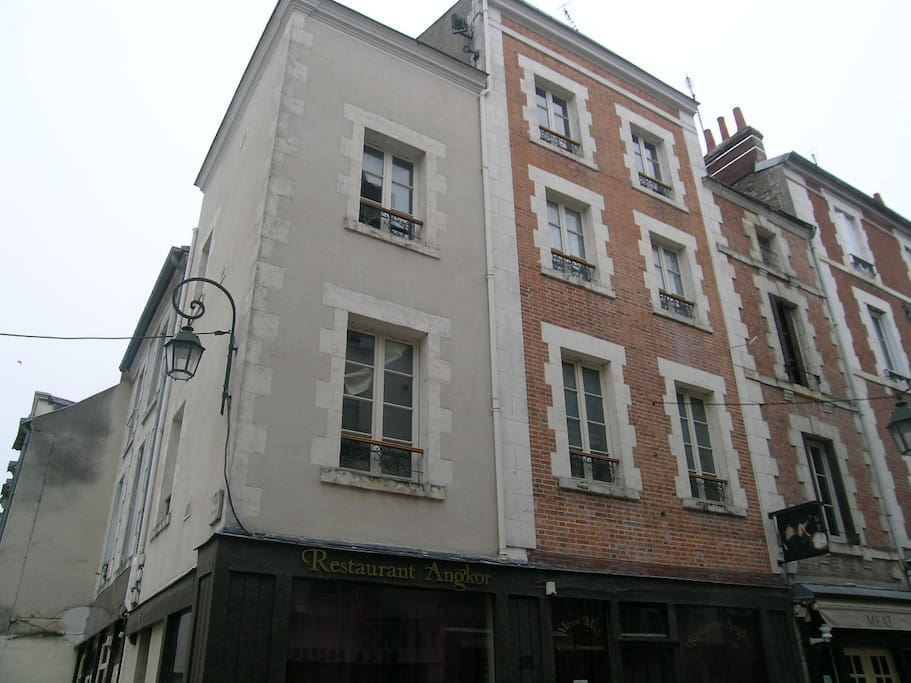 Rooms For Rent Orleans France
