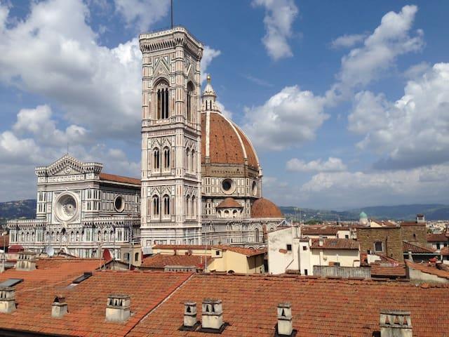 Liberty Apartment - Florencia - Apartamento