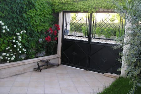 Habitación doble zona residencial - Rivas-Vaciamadrid