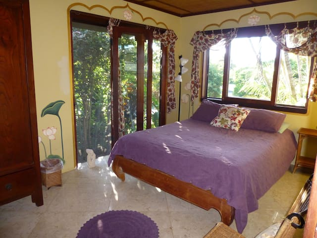 -The Lotus Room in Paradise - Princeville - Casa