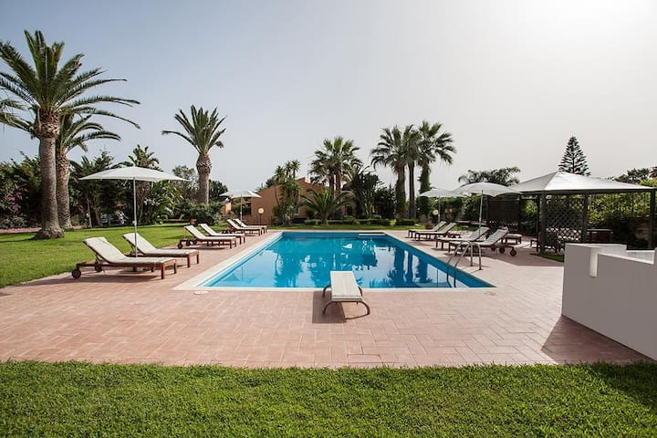 B&B villa carlotta resort - Agrigento - Bed & Breakfast