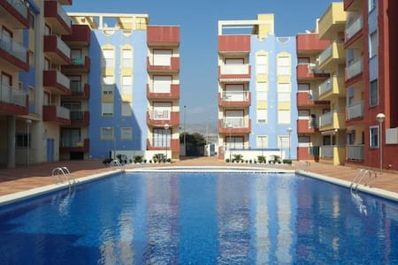 Residencial Las Brisas, Puerto de Mazarrón