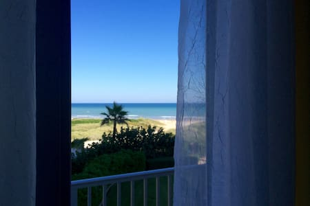 Beachfront Blessed! AQ 202 - South Padre Island - Departamento