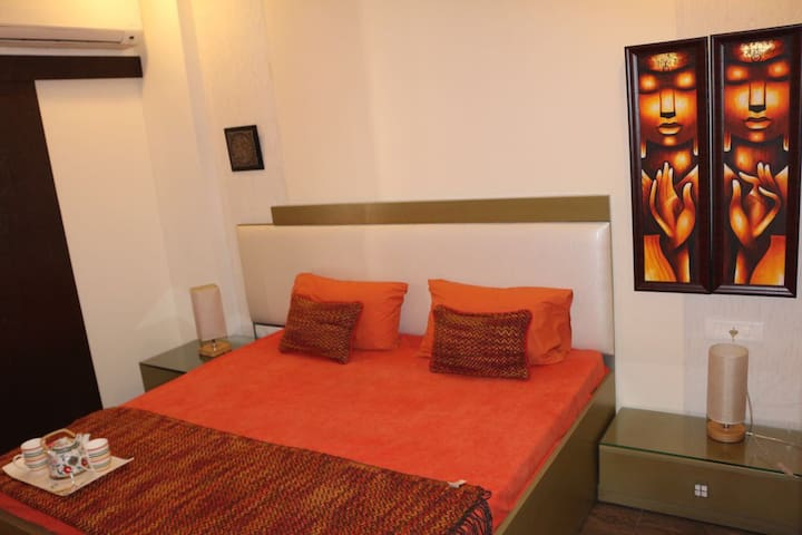 Chandigarh Lake Apartments