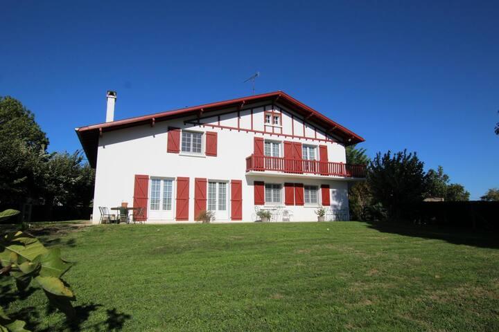 Gîte au Pays Basque