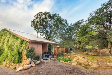 Pinos Altos Cottage on Cont Divide