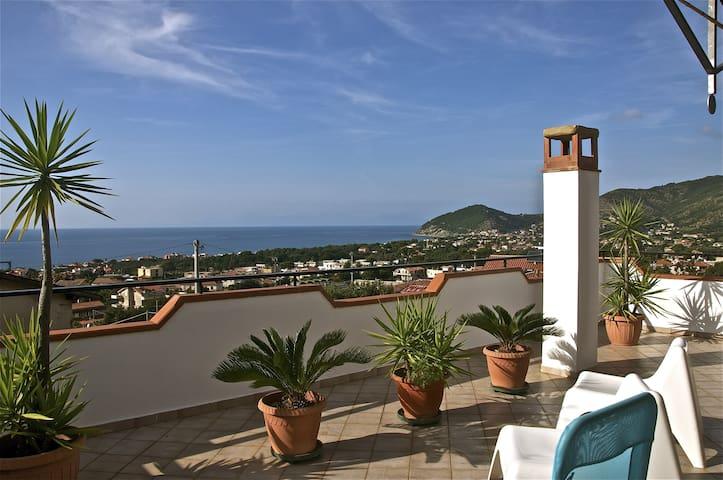 Casa Maja - Castellabate - Lägenhet
