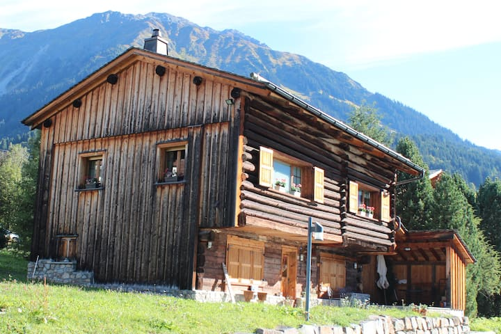 The Barn - Klosters-Serneus - Chalet