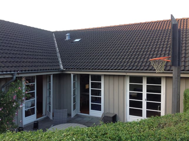Hyggeligt hus i Ry - Ry - House