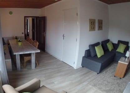 App vlakbij Winterberg Gratis Wifi - Medebach - Lejlighed