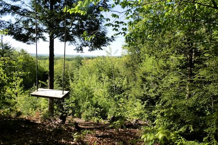 Healing Mountain Retreat - Lyndeborough - Wohnung